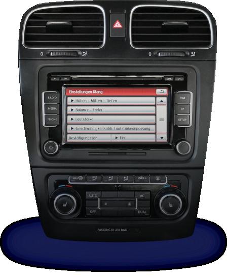 Tausche dein altes Radio gegen ein Neues!